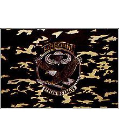 Airborne tarn zászló új