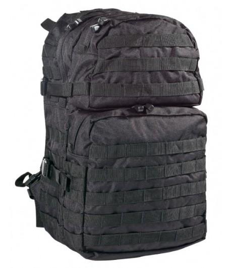 Assault Pack hátizsák fekete 45
