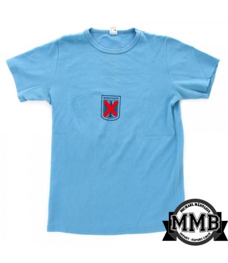 BW póló kék színben eredeti