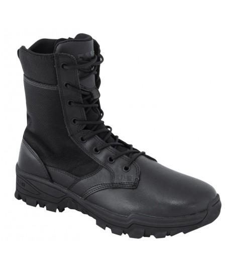 5.11 Speed 3.0 fekete katonai bakancs cipzár