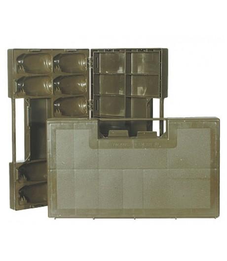 BW műanyag doboz - Hand Grenade Case DM300 B