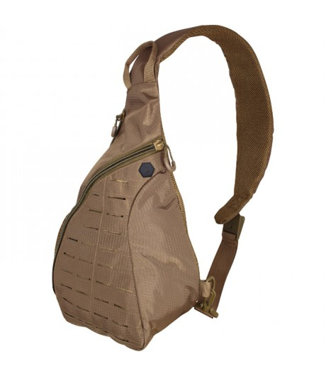 Viper Banshee Sling coyote félvállas táska