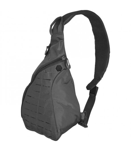 Viper Banshee Sling titánium szürke félvállas táska