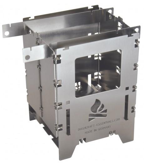 Bushcraft Bushbox LF Titanium