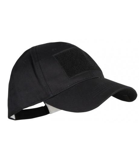 Pentagon 2.0 tactical baseball sapka fekete