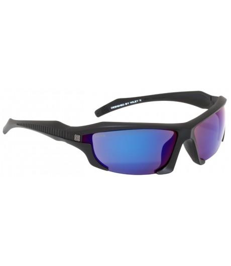 5.11 Burner HF Asphalt blue taktikai szemüveg