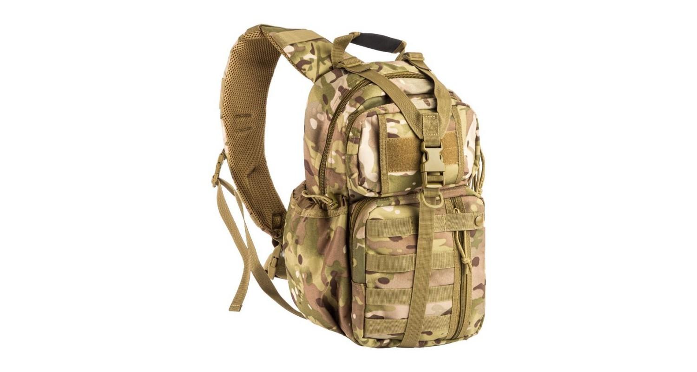36b23911780e Gurkha Tactical B104 multicam táska