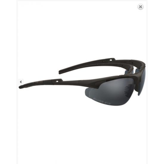 bevásárlás online itt ingyenes szállítás Taktikai szemüveg SWISS EYE® APACHE fekete