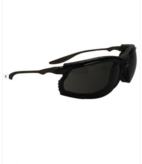 SWISS EYE® SANDSTORM szemüveg fekete