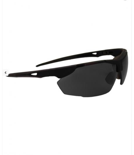 SWISS EYE® SNOWSLIDE szemüveg fekete